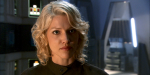 Battlestar Galactica's Tricia Helfer Will Play Dracula On TV, And We Are So There For It