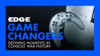 Edge Game Changers PS3
