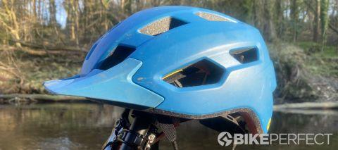 Mavic Deemax MIPS helmet