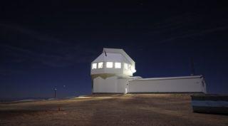darpa, sst, space surveillance telescope