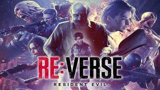 Resident Evil Village Re Verse