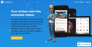 8 Web Tools and Apps for Creating Animated Character Videos
