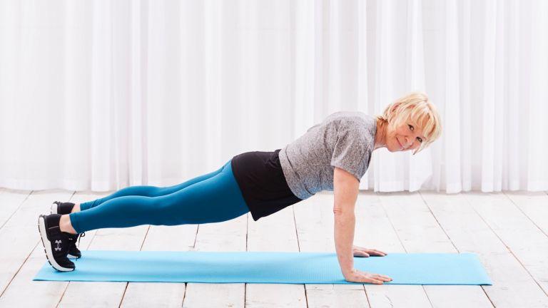 Annie Deadman making fitness for women fun