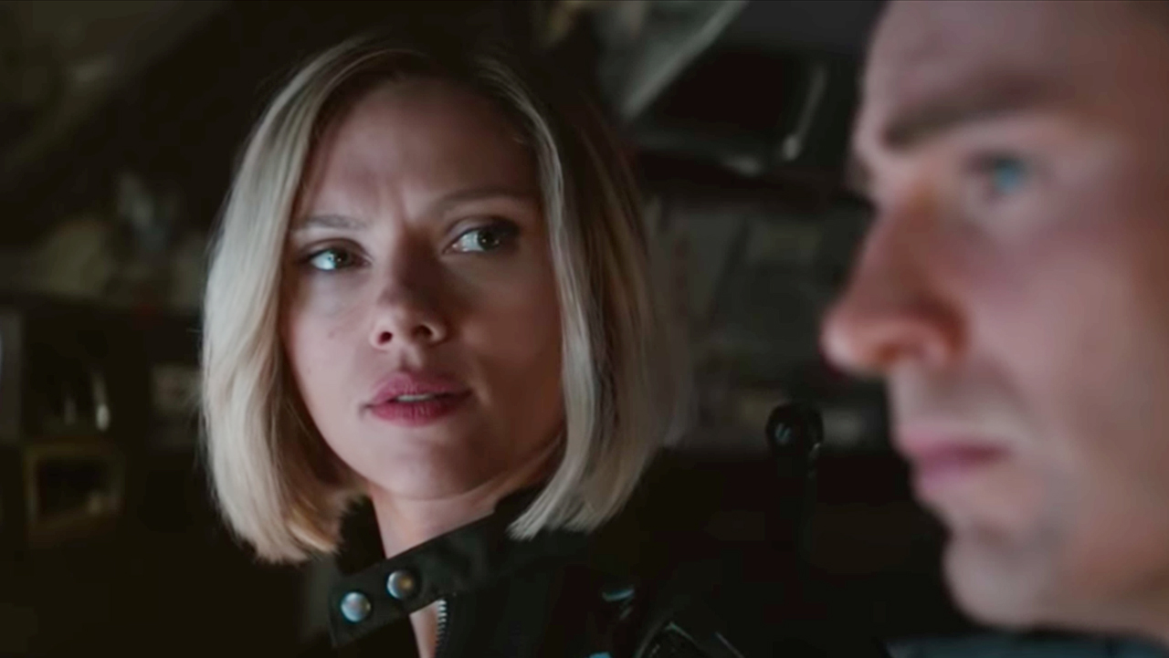 This unbelievable Endgame time travel theory suggests the Avengers