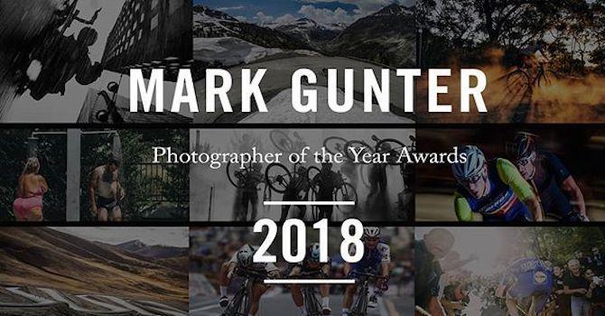 Enter the 2018 Mark Gunter Photographer of the Year Awards