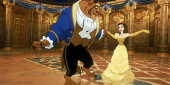 Watch Emma Watson And Dan Stevens Read As Belle And The Beast In Beauty And The Beast Video