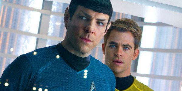 Will Quentin Tarantino's Last Movie Be Star Trek? The Director Talks About A 'Loophole'