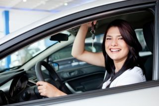 Are cars still a 'guy's thing?', new car purchase, prices