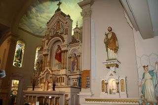St. Anthony Church Finds New Sound with Bose