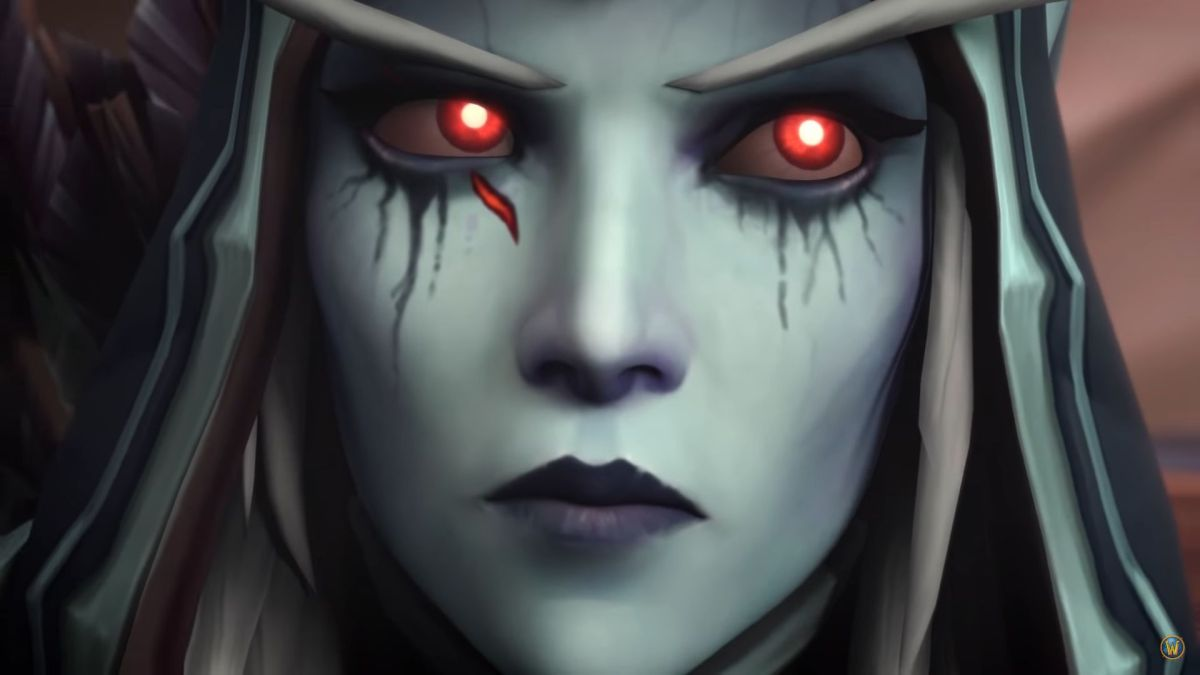 Blizzard removing World of Warcraft references to 'sacks' and 'ho's'