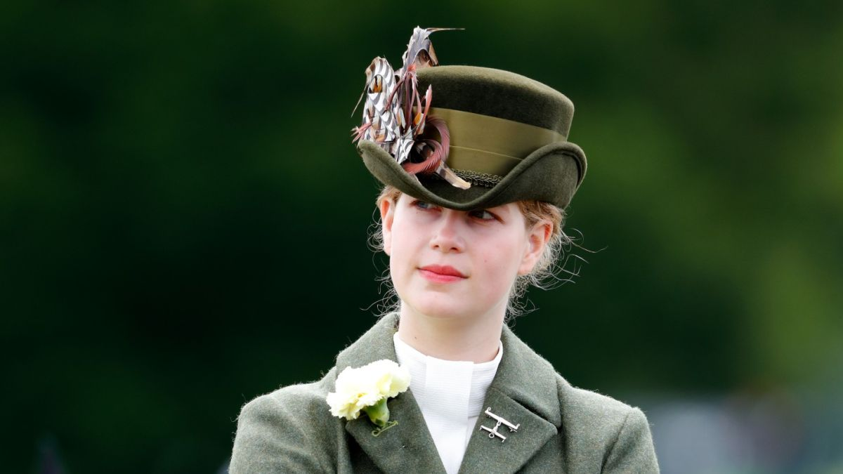 Lady Louise Windsor becomes the 'royal family's secret weapon' as she makes her TV debut