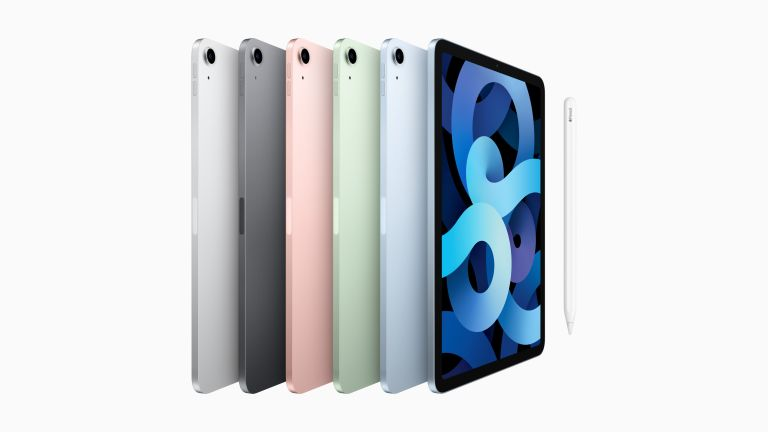Gift guide: The new Apple iPad Air is the perfect Christmas gift for multitaskers