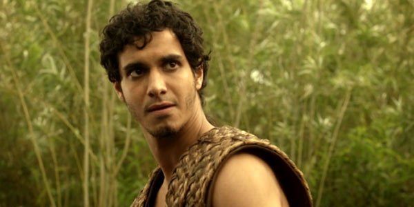 Game Of Thrones Star Elyes Gabel Added To Christopher Nolans