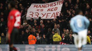Man City Man Utd