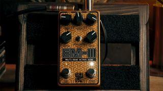 SolidGoldFX EM-III
