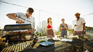 How to make your 4th of July cookout safer from coronavirus, according to CDC guidance
