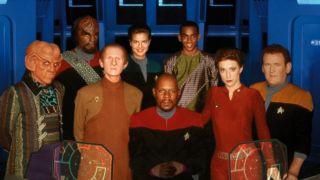 Star Trek: Deep Space Nine screenshot