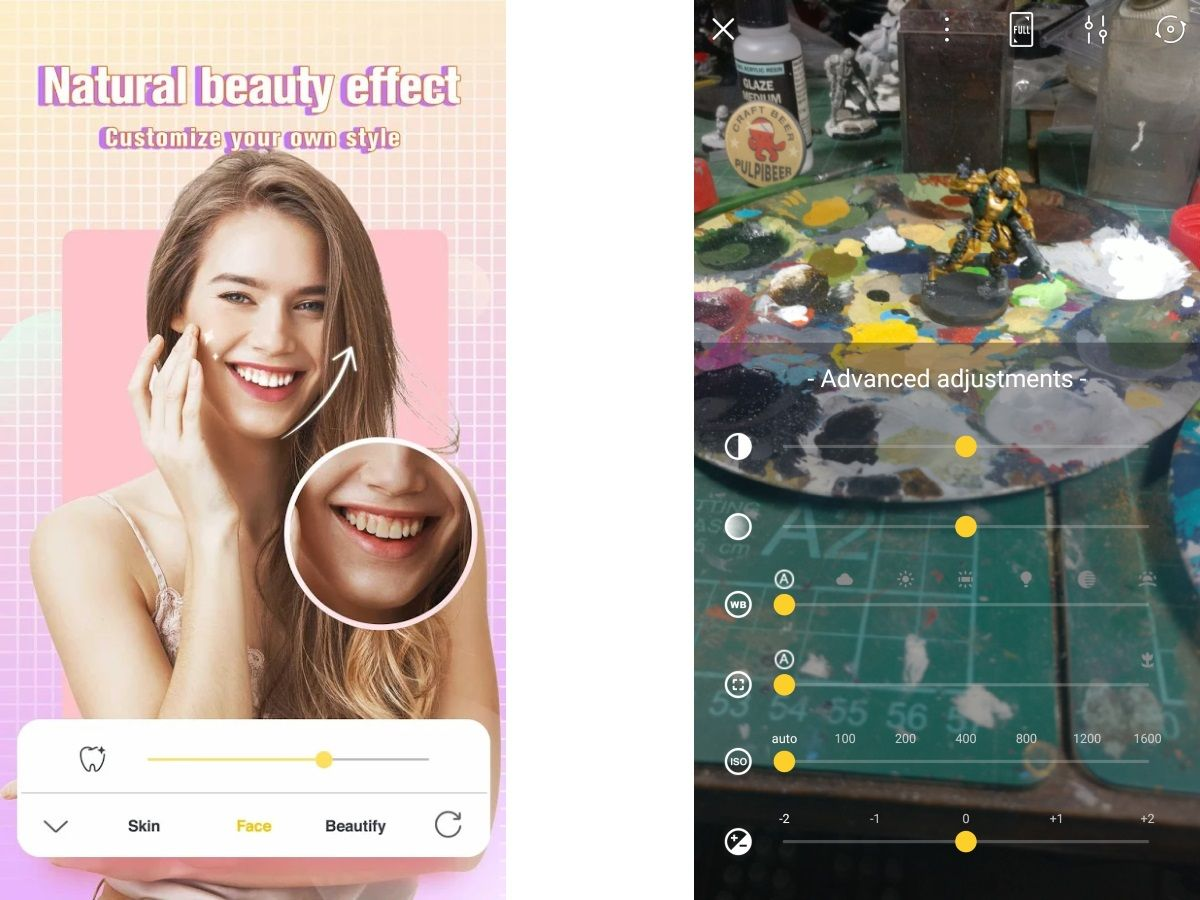 Best Android Camera Apps 2019 - Take Better Pictures on Your