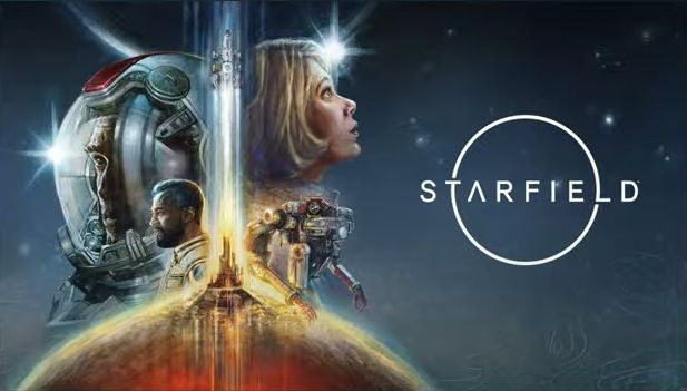Starfield, a sprawling new sci-fi game, will launch in November 2022. Watch the 1st trailer.