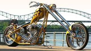 Chopper Motorcycles: Choppers and Bobbers Explained | Top