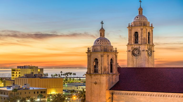 Corpus Christi, TX, USA
