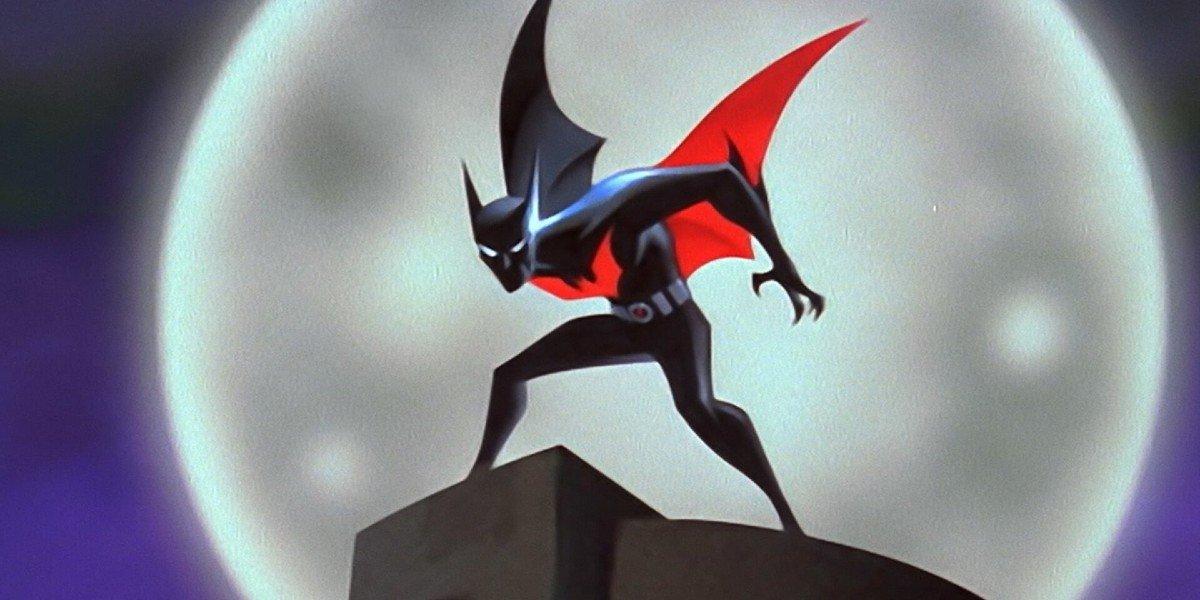 Batman Beyond Crew Member Is Giving Fans Hope For A Big TV Revival