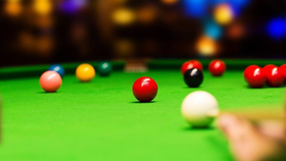 Snooker Online Kostenlos