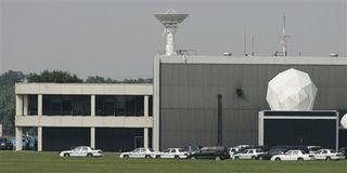 Man Kills Self, Hostage at NASA's Johnson Space Center