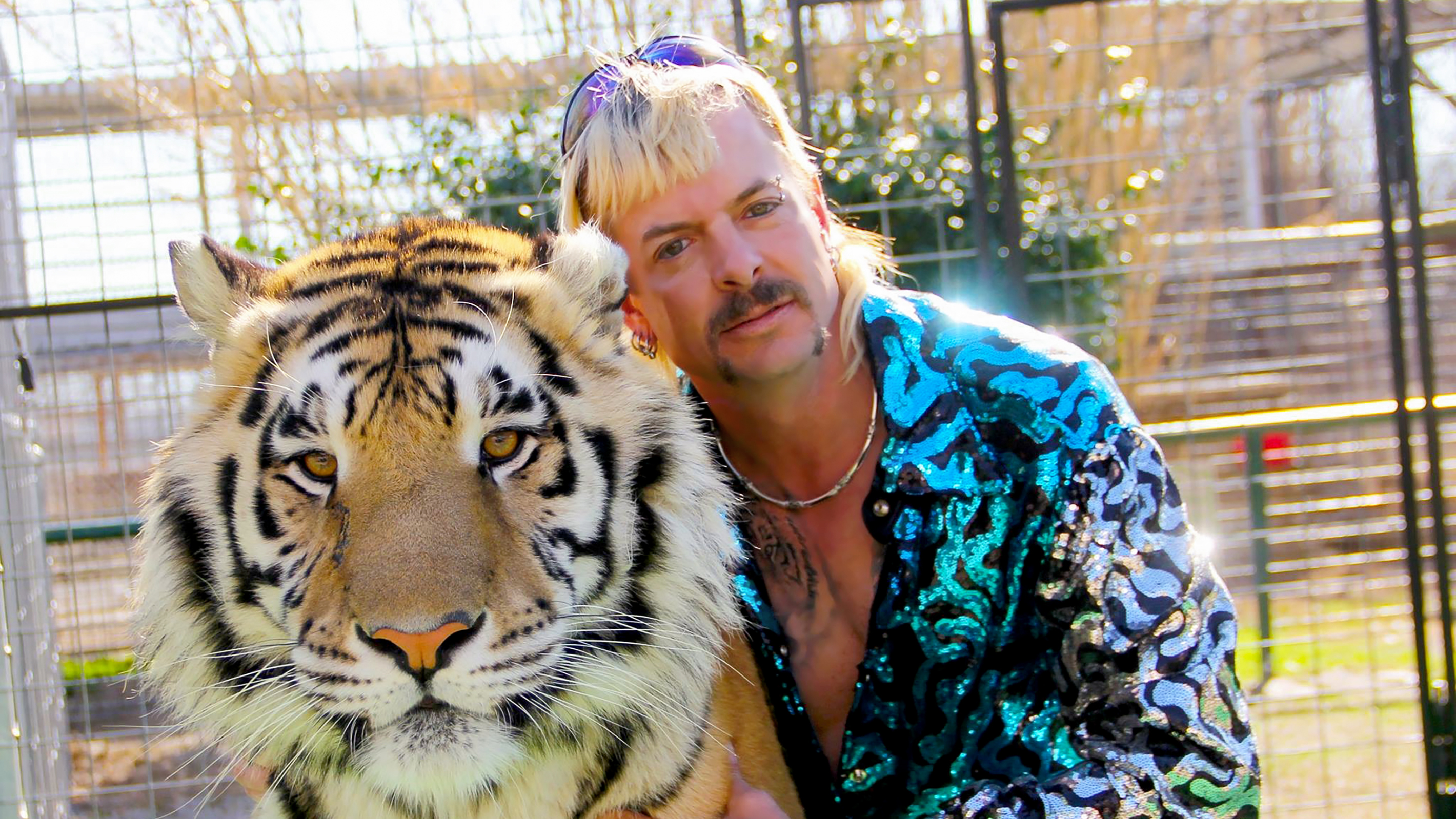 Fox To Air Tiger King Special From Tmz Broadcasting Cable