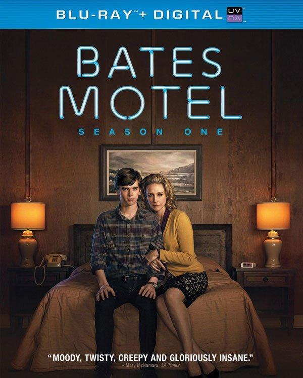 """""""Bates"""