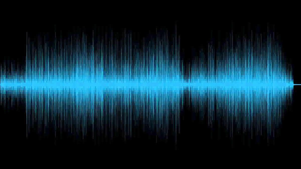 Sound Waves Could Potentially Be Used To Hack Our Gadgets