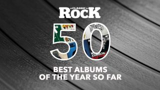 Classic Rock Albums Of The Year 2018