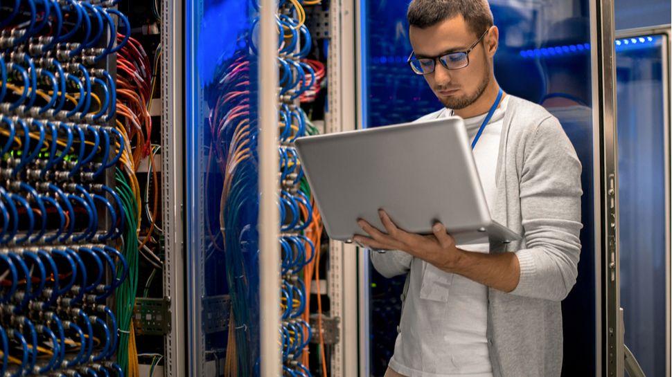 Equinix closes some European data centers as coronavirus crisis hits