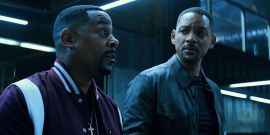 After Bad Boys For Life, Looks Like Bad Boys 4 Is On The Way