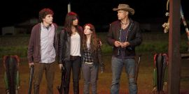 Zombieland 2 Has An Official Title, And It's Perfect
