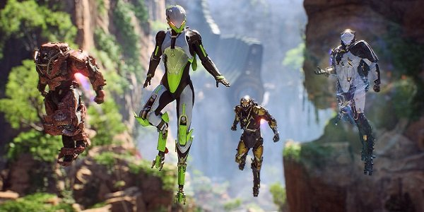 Anthem VIP Demo Update Admits 'Rocky' Start, Dispels Rumors, Plans Ahead
