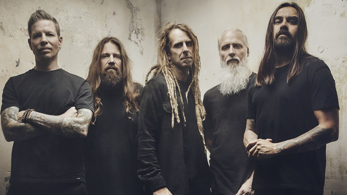 Every Lamb Of God album ranked from worst to best