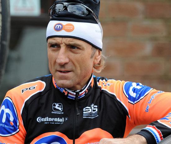 Malcolm Elliott, Motorpoint 2011