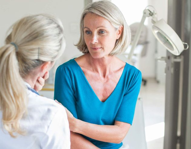 Perimenopause symptoms: signs, prognosis, differences to