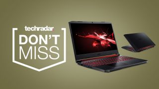 cheap gaming laptop deals sales prices Acer Nitro