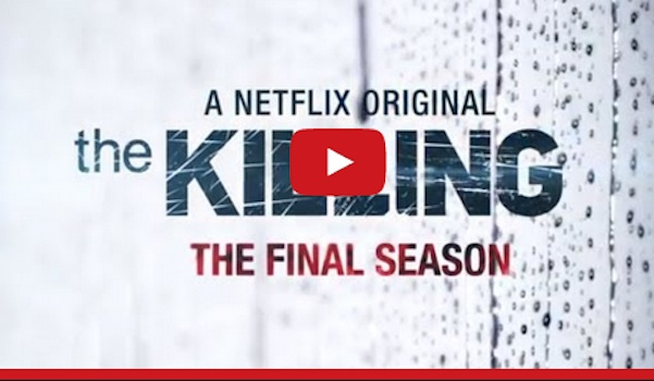 the killing do linden and holder hook up The killing season 4 spoilers revealed that detectives sarah linden and stephen holder will take on the murder of a family, as there seems to be no time jump with the premiere picking right up from the finale.