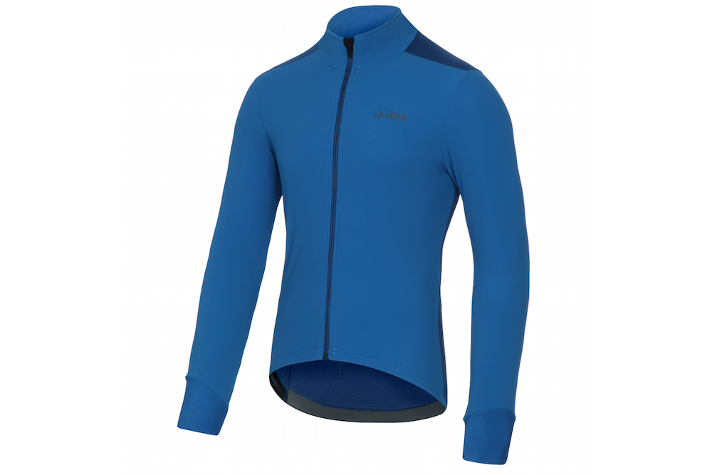 5e3638e3e dhb Aeron Hybrid Softshell jacket review - Cycling Weekly