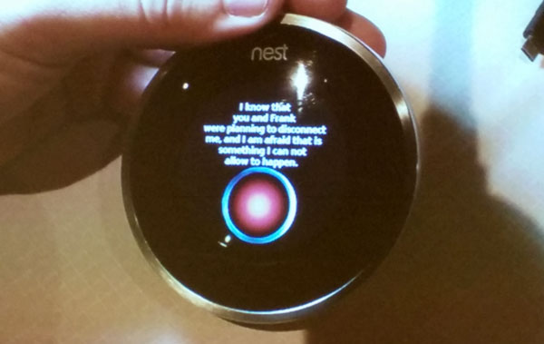Nest Smart Thermostat Can Be Hacked to Spy on Owners | Tom's