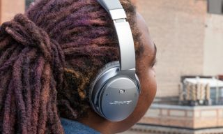 The Bose QuietComfort 35 II