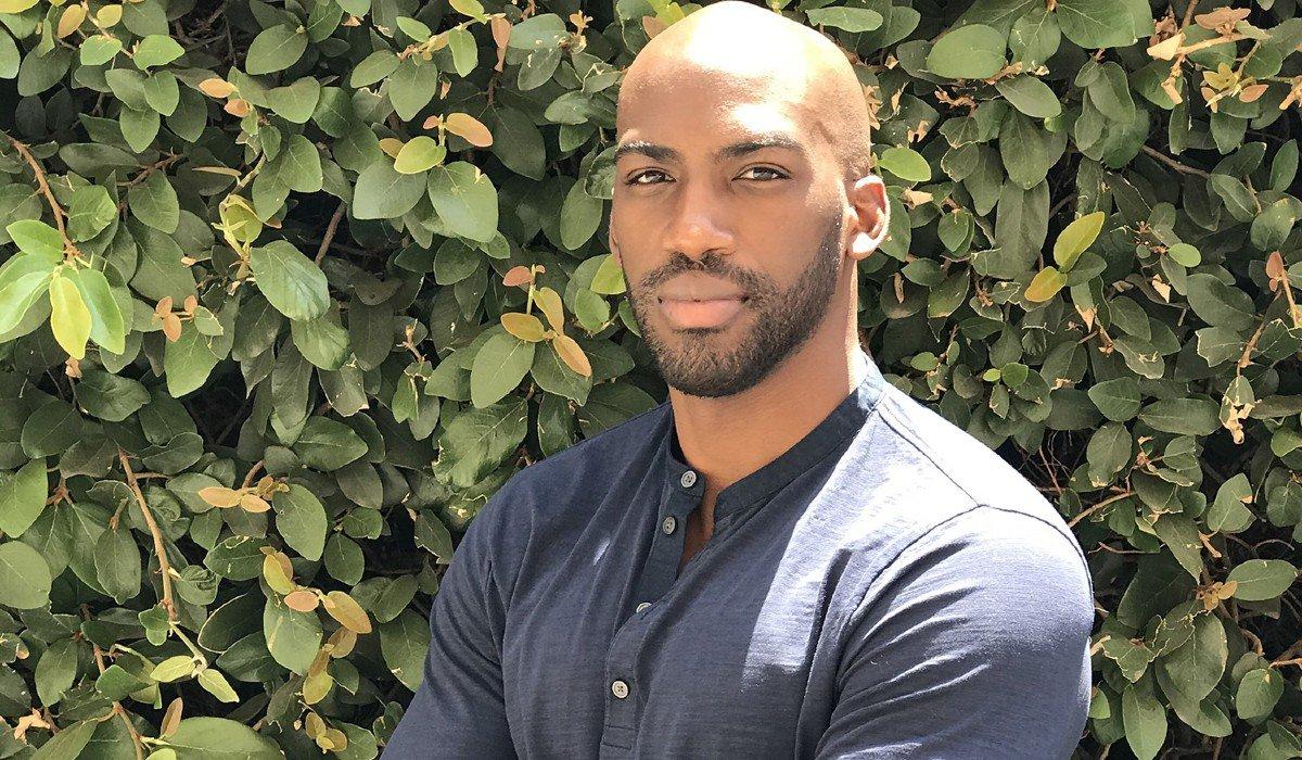 Xavier on Big Brother 23