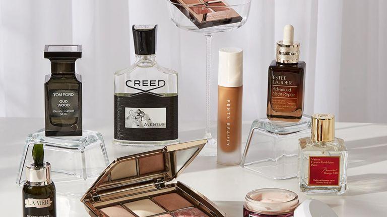 Harvey Nichols beauty products