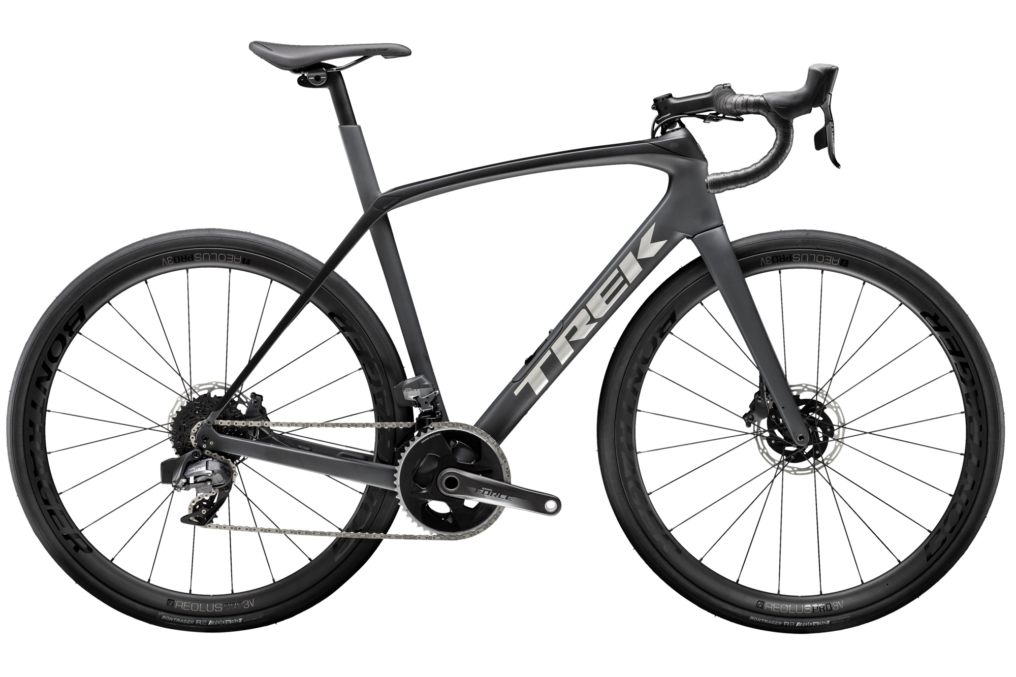 New Trek Domane is more aero, integrated and ready for