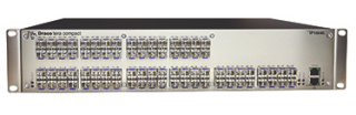 IHSE USA Expands 4K Offerings with KVM Matrix Switchers
