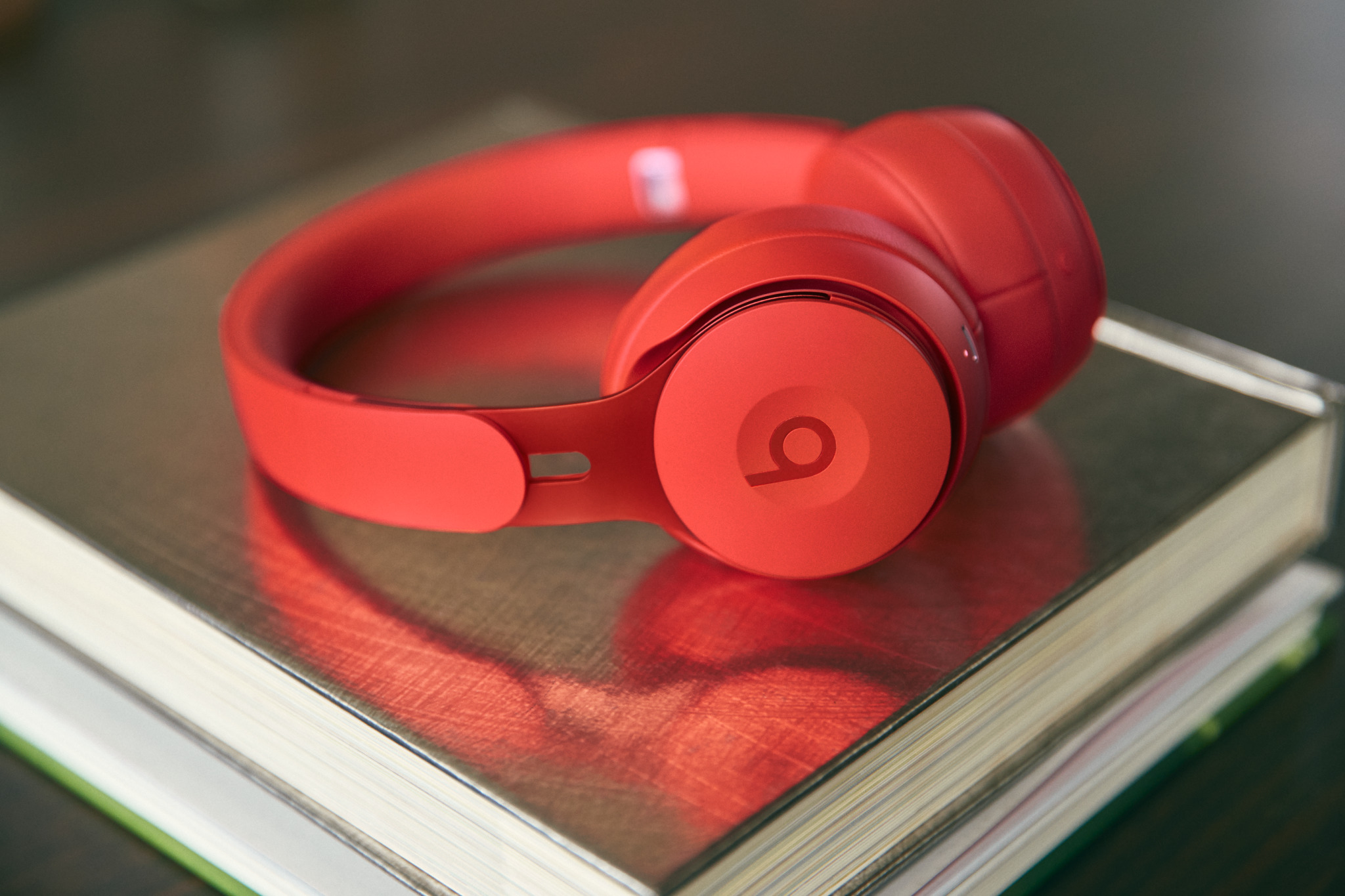 Beats Solo Pro Release Date Price And Noise Cancellation Features Tom S Guide