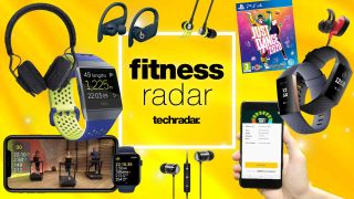 FitnessRadar Nordic 2021